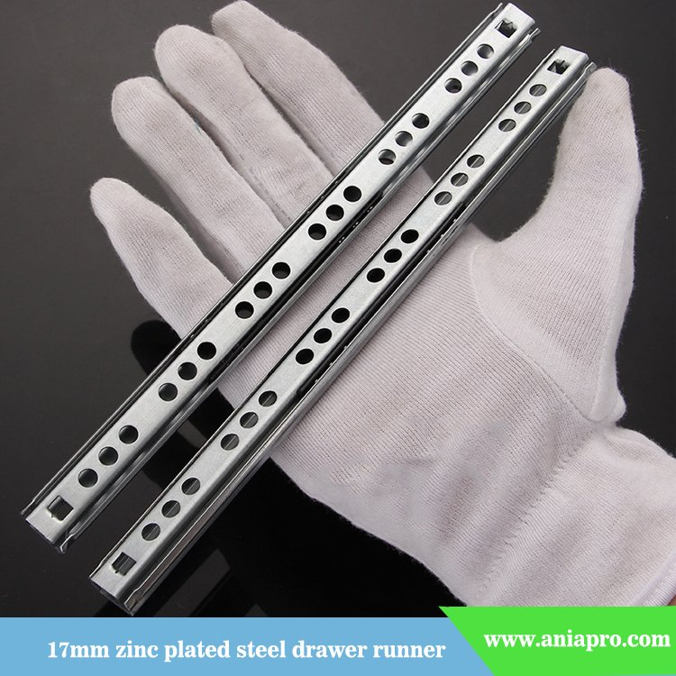 17mm-zinc-plated-iron-drawer-slide