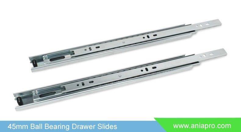 Hinged Drawer Slides : Drawer slide and hinge manufacturer from jieyang city