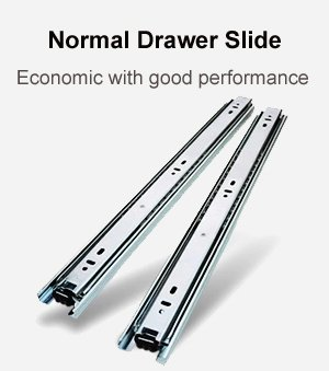 Home Drawer Slide And Hinge Manufacturer From Jieyang