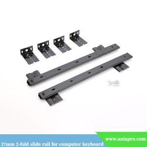 27mm-2-fold-slide-rail-for-computer-keyboard