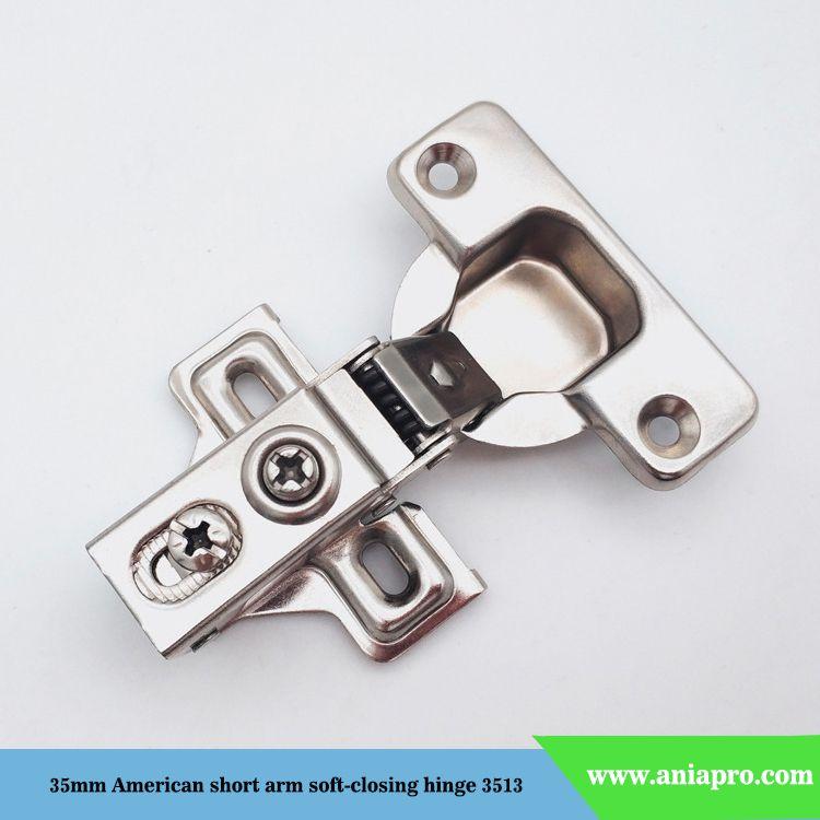 35mm-American-short-arm-soft-closing-hinge