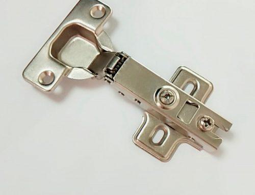 35mm slide on soft-closing hinge for furniture factory