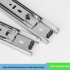 4008 drawer slide manufacture drawer channel