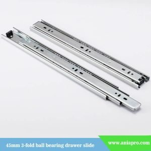 45mm-cold-rolled-steel-drawer-slide-rail-factory