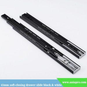 single-spring-soft-closing-drawer-slide