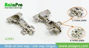 Slide-on-normal-hinges-two-way-hinges-one-way-hinges