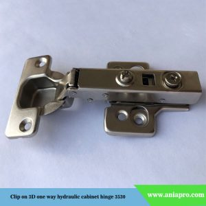Clip-on-3D-one-way-Soft-closing-cabinet-hingeClip-on-3D-one-way-Soft-closing-cabinet-hinge