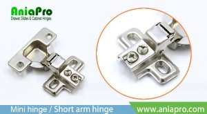 hinge factory from China